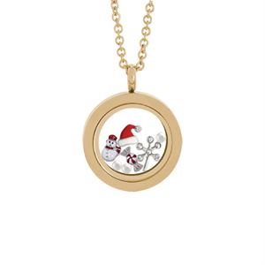 Picture of Holiday Spirit Locket